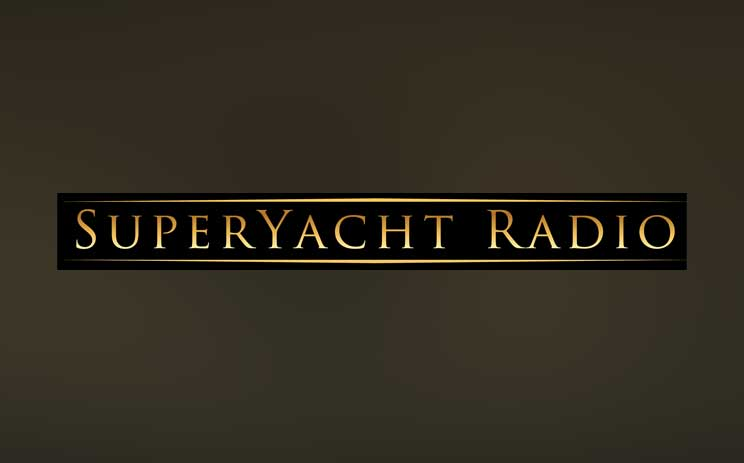 Superyacht Radio